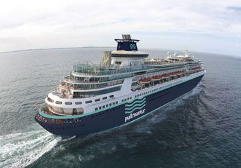 Pullmantur, 1ª naviera española con el Sello de Turismo Familiar