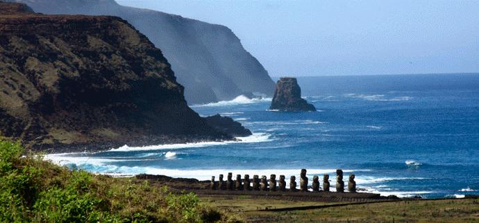 Nuevo reto: Elaborar el Plan Estratégico de Turismo de la Isla de Pascua