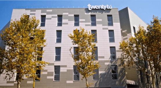 El Twentytú High Tech Hostel recibe la certificación de turismo sostenible Biopshere