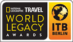 Valle de Aran, finalista en los World Legacy Awards