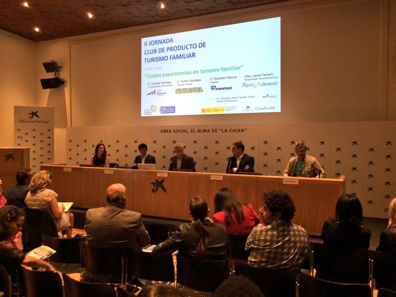 DNA Expertos en Turismo y Ocio presenta el IV estudio sobre turismo familiar en España