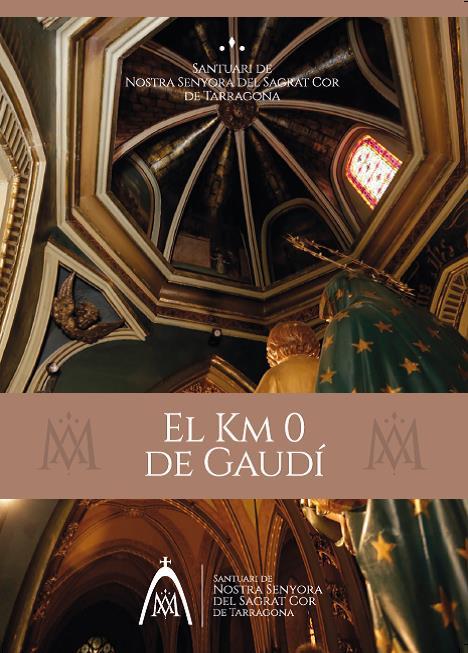 Abrimos al uso turístico y cultural la primera obra de Antoni Gaudí