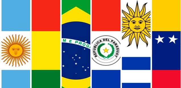 dna turismo y ocio invitado a la XIX Reunión de Ministros de Turismo del MERCOSUR