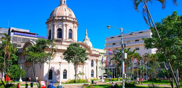 SISTEMA DE CATEGORIZACIÓN DE ALOJAMIENTO TURÍSTICO EN PARAGUAY