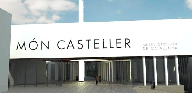 ELABORACIÓN DEL PLAN DE POSICIONAMIENTO DEL MUSEO CASTELLER DE CATALUÑA