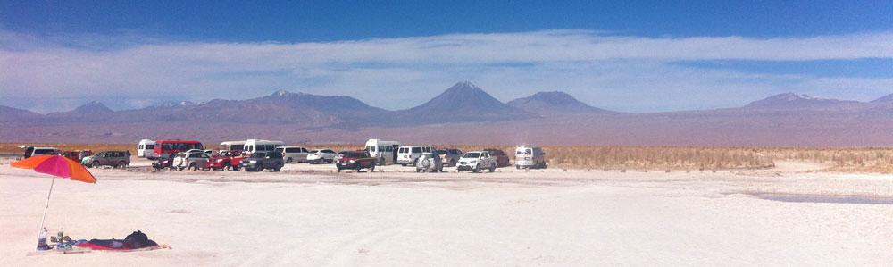 La industria del turismo se prepara para una temporada de supervivencia