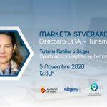 Turismo Familiar en Sitges. Oportunidades y retos en tiempos de la Covid-19