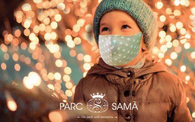 Christmas Garden Market: La magia navideña llega al Parc Samà de Cambrils con un mercado de proximidad